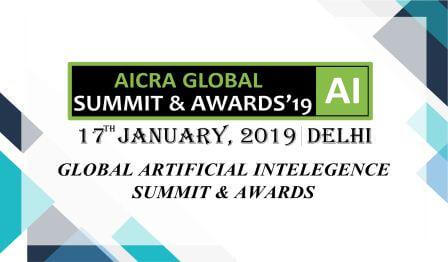 AICRA Global AI Summit and Awards