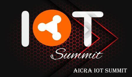 Global IOT Summit & Awards