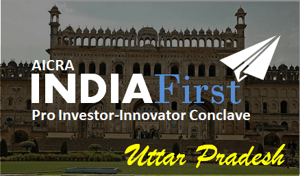 IndiaFirst Pro Investor-Innovator Conclave - Lucknow